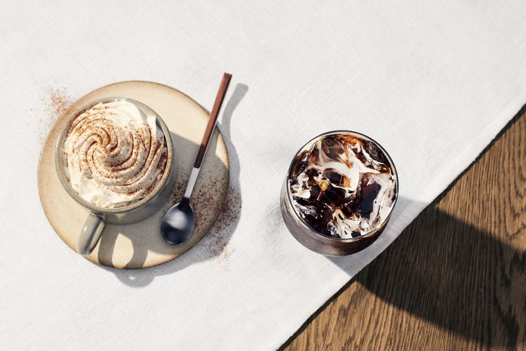 Is Cinnamon This Fall's Answer To Last Year's Hot Cocoa Flavor Explosion?