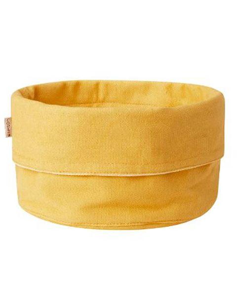 Panera amarilla