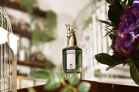 潘海利根的神祕香水莊園