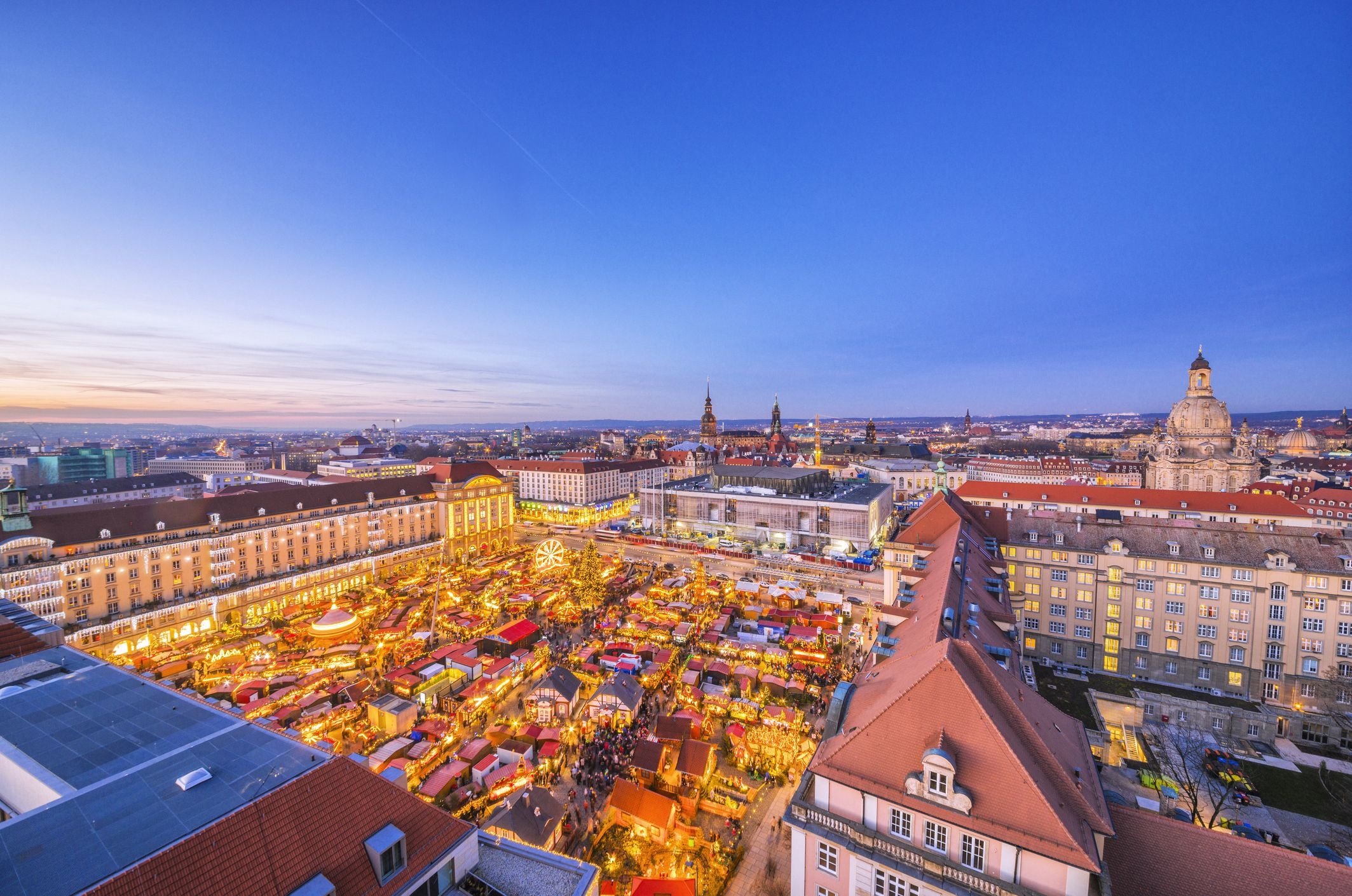 The 5 best Christmas markets in Germany