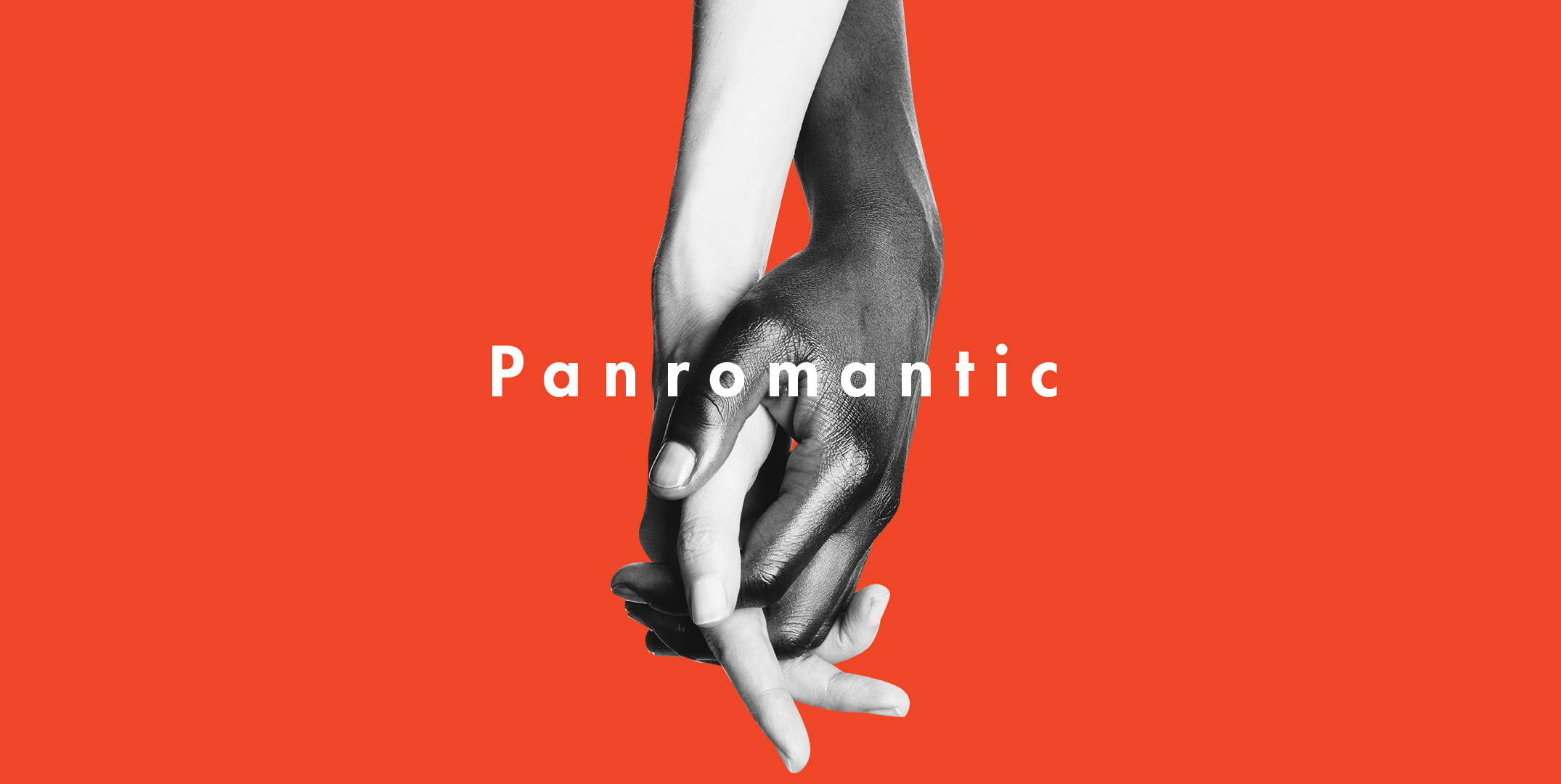 What Does It Mean to Be Panromantic?