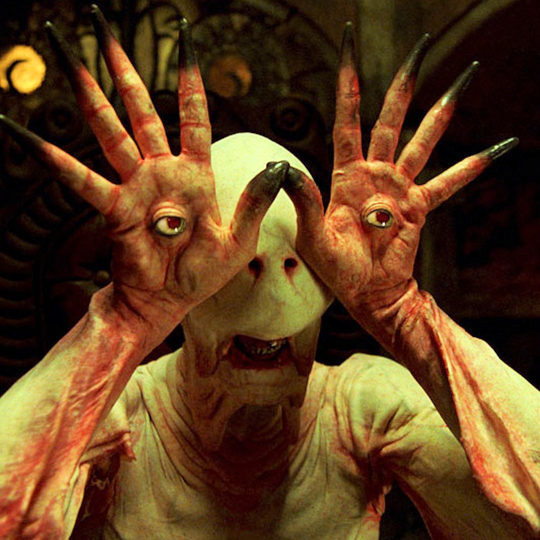 Pan's Labyrinth Won: Best Cinematography, Best Art Direction, Best Makeup Guillermo Del Toro's spooky drama follows a young girl who moves to her stepfather's new estate—only to discover there's another world just below the surface filled with fairies, fauns, and monsters.
