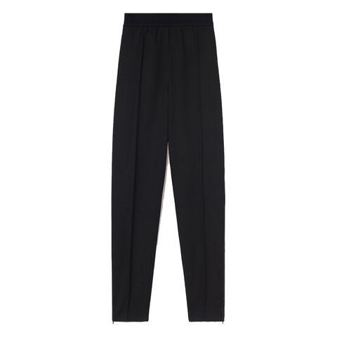 pantaloni neri eleganti estate 2021