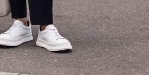 Las zapatillas más buscadas de Alexander McQueen