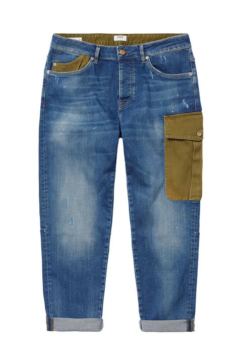 Pantalón cargo hombre Pepe Jeans