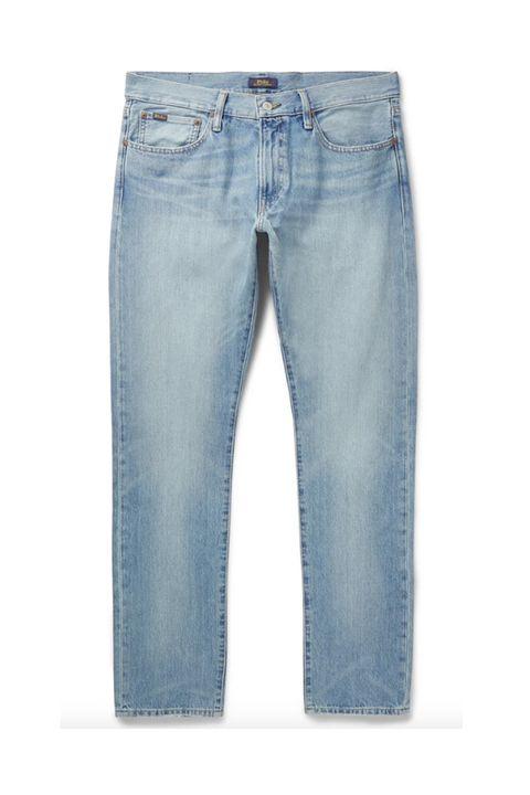 Pantalón vaquero de Polo Ralph Lauren (135 euros)