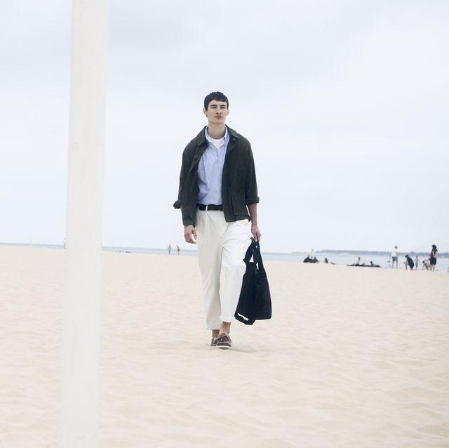 pantalones verano hombre