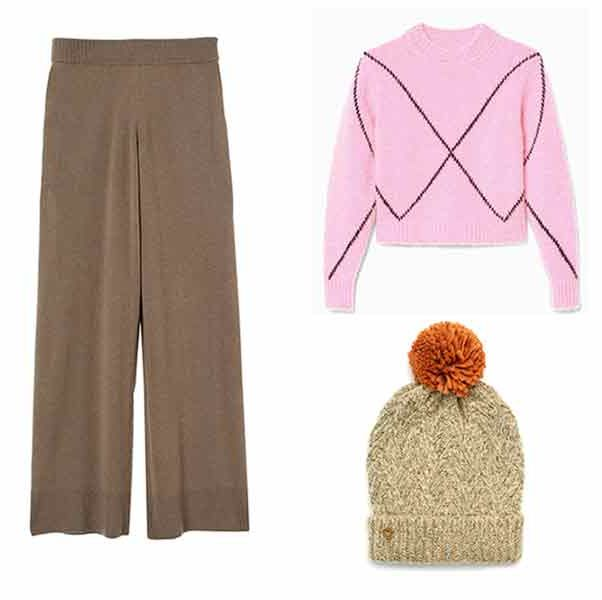 Moda, El punto está de moda