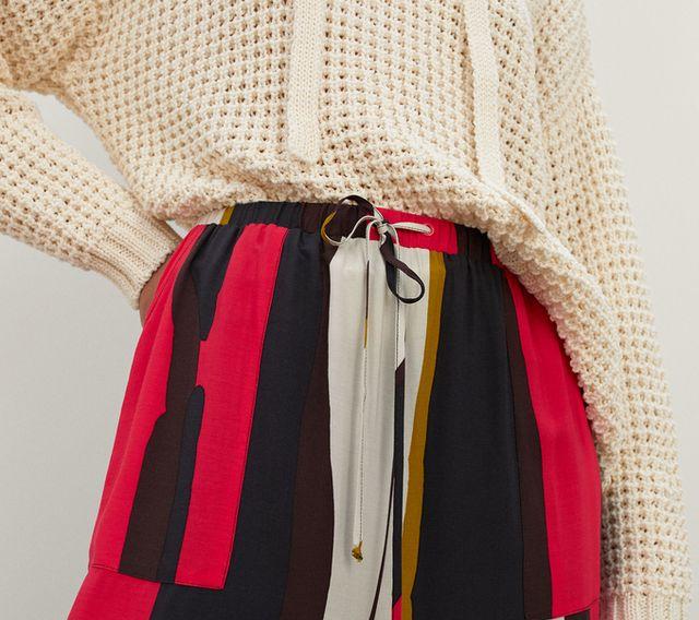 pantalones anchos