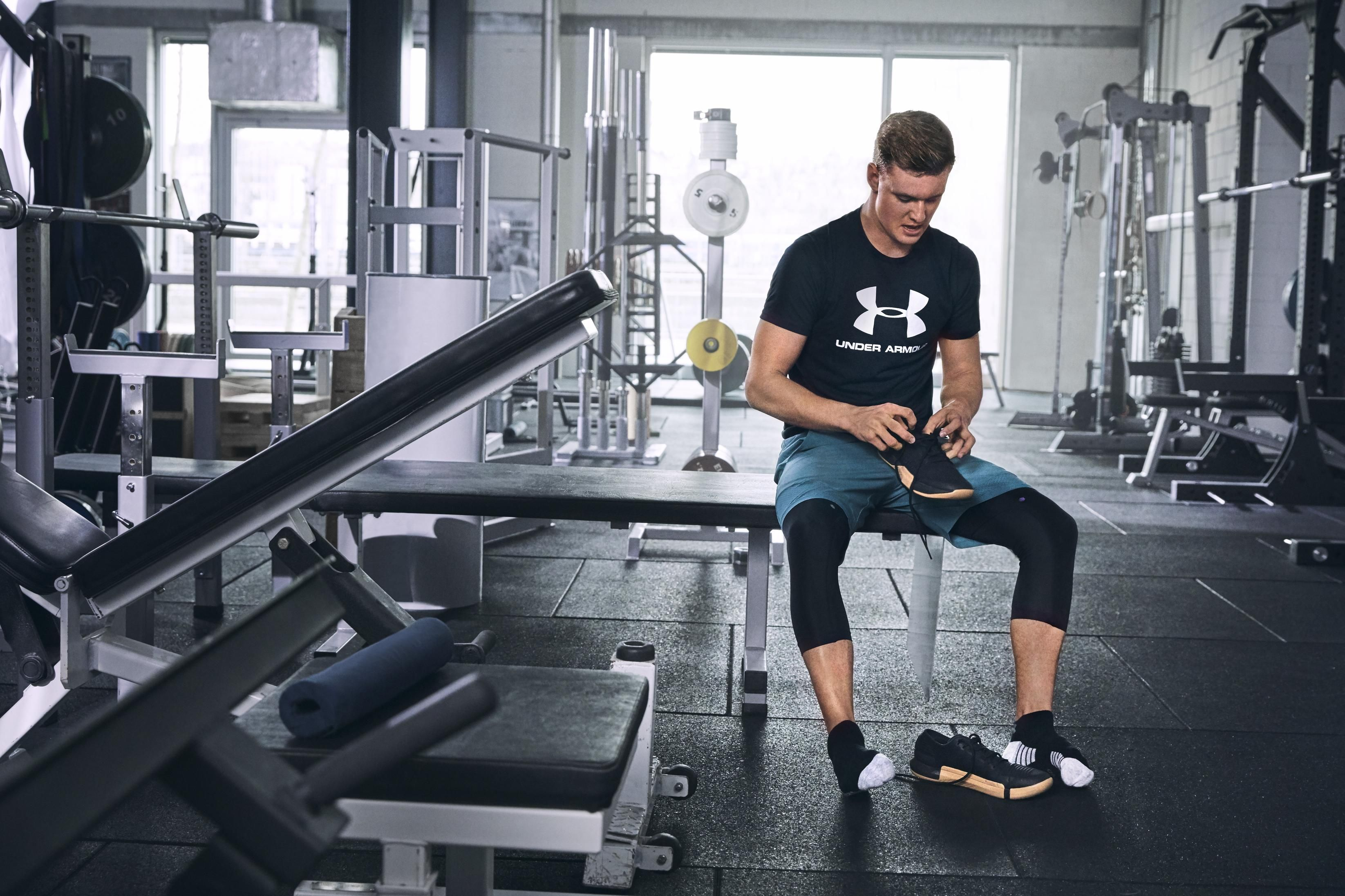 Amazon Tiene Los 15 Mejores Pantalones Cortos Para Practicar Deporte En Verano La Seleccion De Prendas Deportivas