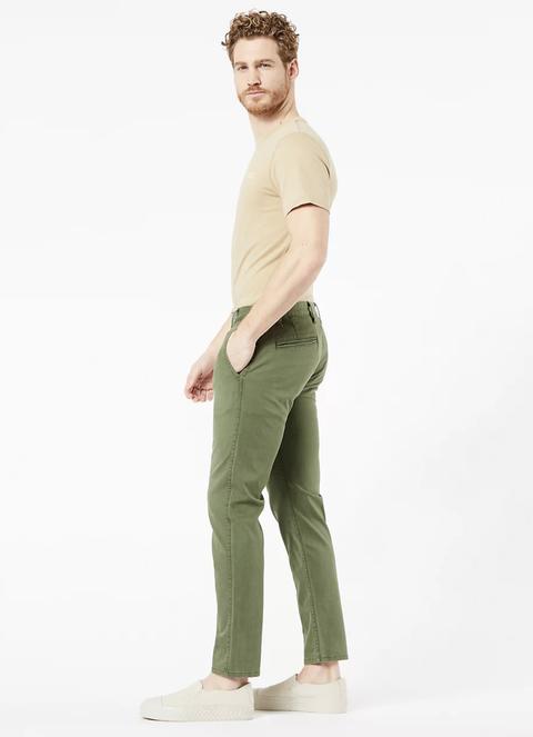 pantalones dockers con descuento
