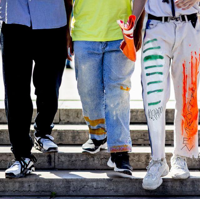 e7701fddbc Pantalones de verano preferidos de los influencers