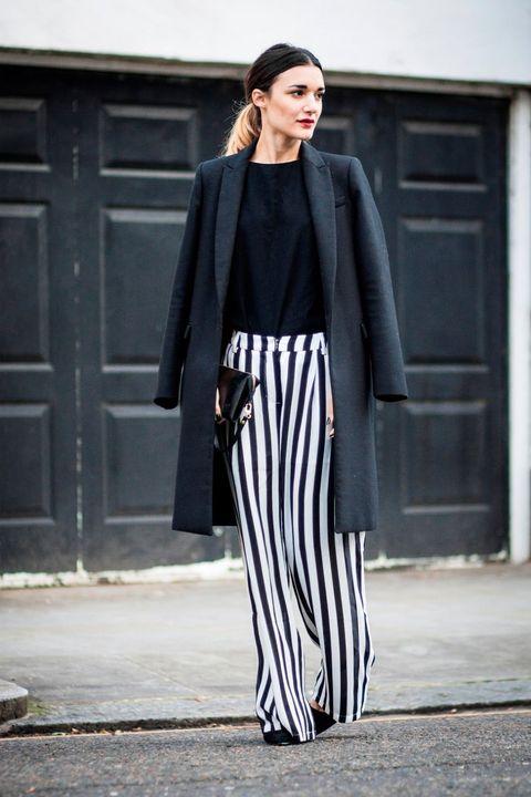 966e1870e 14 trucos de moda para parecer más delgada - Cómo parecer más delgada