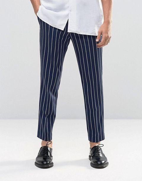 El Club De Los Cinco Pantalones Que Necesitas Para Este Otono