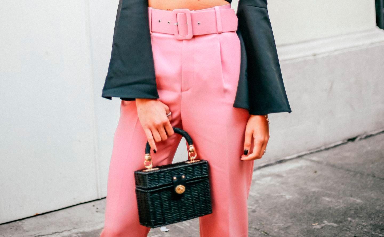 04497b1e Éstos son los pantalones de Zara que están arrasando en Instagram