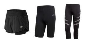 pantalones y mallas running