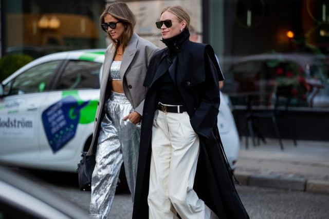 pantalones tendencia otoño invierno 2021 2022