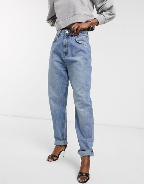Los Pantalones Vaqueros Tendencia Que Llevaremos En Otono De 2020