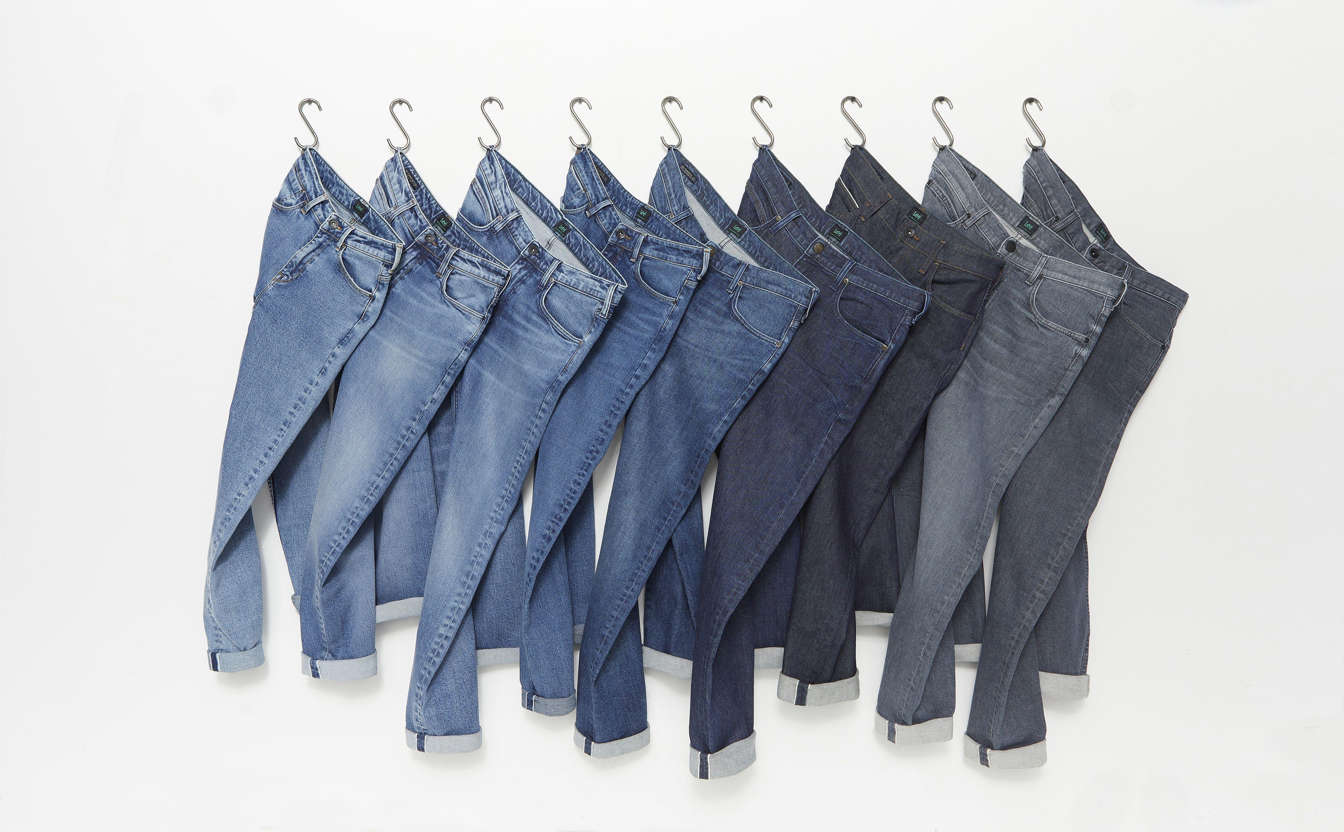 Pantalones Para Hombre Tendencias En Vaqueros De Primavera
