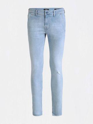 Vaqueros En Los Que Puedes Invertir Esta Primavera Los Mejores Pantalones De La Temporada