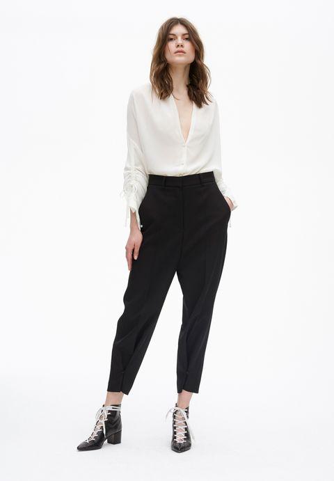 codice promozionale 4c5f0 35ef3 Pantaloni Moda Autunno Inverno 2018: come indossarli