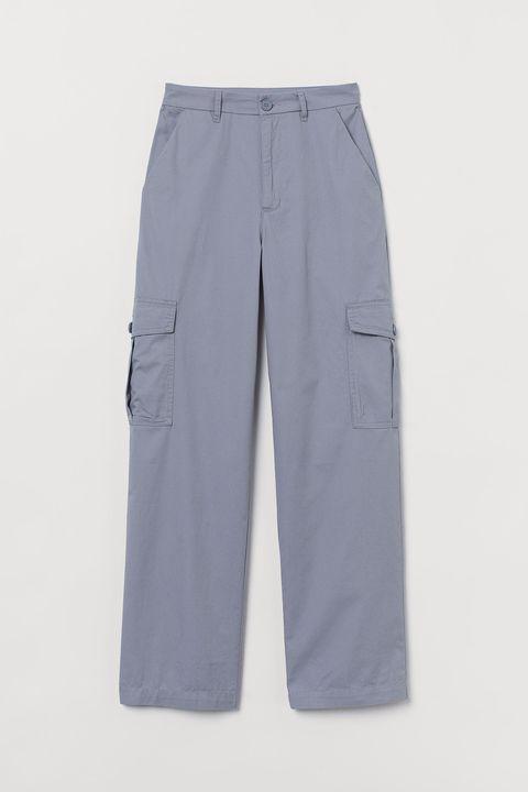 pantaloni donna per viaggiare