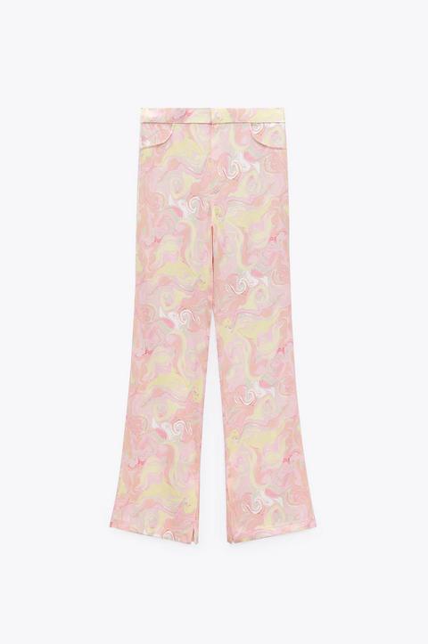 pantaloni moda estate 2021 zara