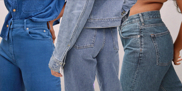 come scegliere un pantalone jeans secondo i valori della moda etica, scopri i processi di lavorazione del tuo jeans donna e quali sono i brand jeans sostenibili italiani