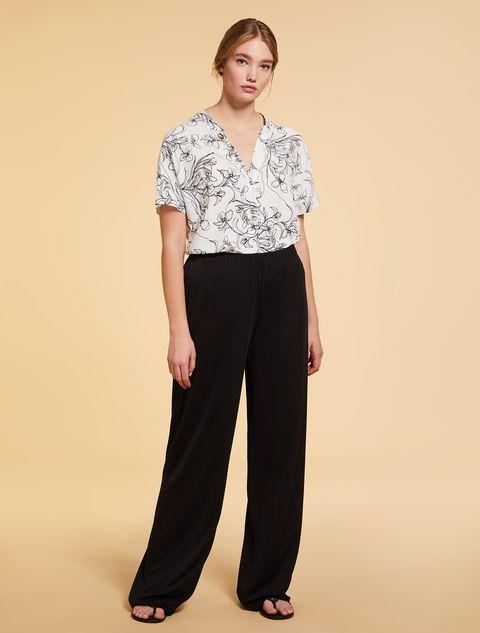 pantaloni primavera estate 2021