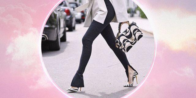 il pantalone nero è un must have che non passa mai di moda e tra vestibilità loose dei pantaloni larghi e quelle chic dei sigaretta, ci sono pure i panta neri corti