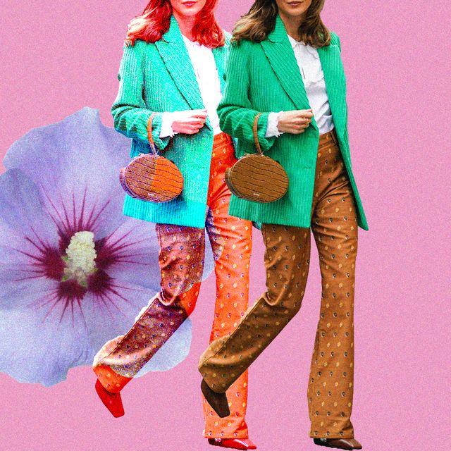 pantaloni eleganti primavera estate 2021