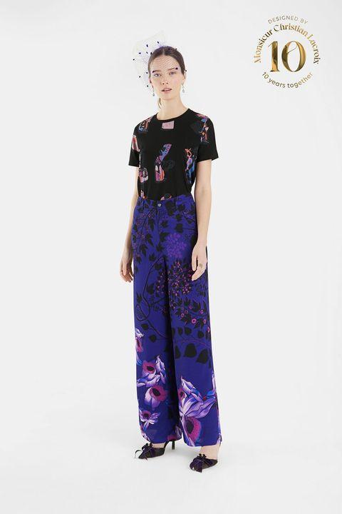 pantaloni eleganti 2021