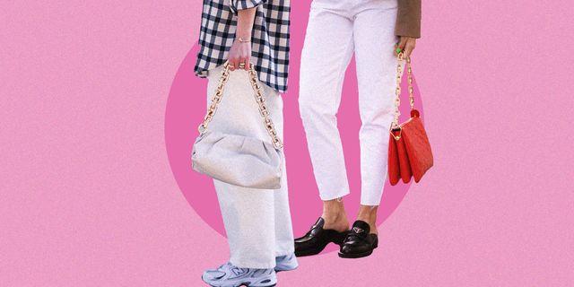 inaugura la stagione della primavera estate 2021 con i pantaloni jeans bianchi, una botta di luce favolosa da scegliere tra i jeans donna skinny oppure larghi