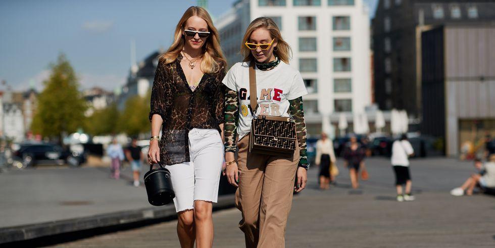 Questi 10 pantaloni sportivi da donna sono da indossare ora
