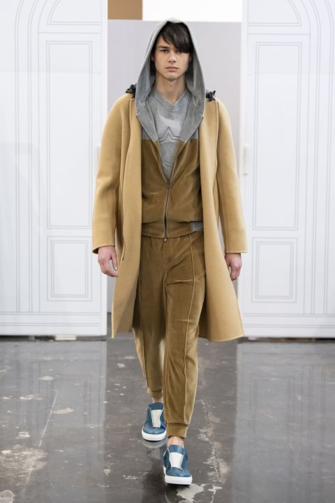 pantaloni uomo autunno inverno 2020 2021 chorustyle