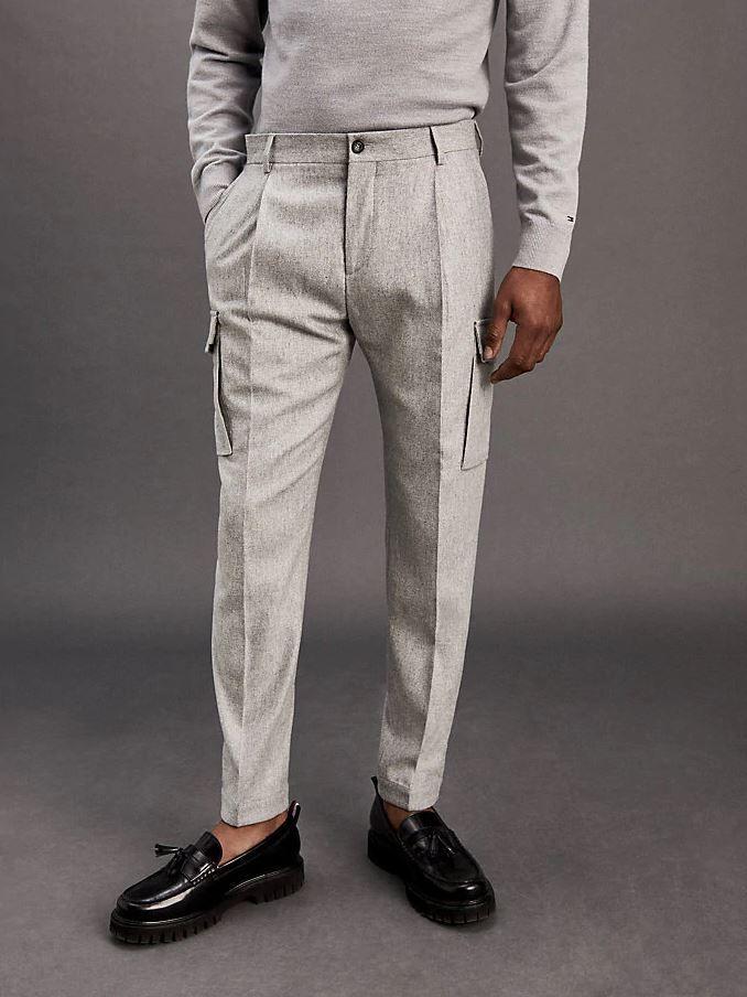 pantaloni uomo adidas inverno