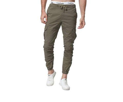 nuovo prodotto 48c75 68c03 10 pantaloni uomo dal mood sportivo da indossare subito