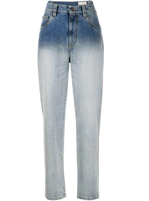 pantaloni vita bassa moda 2020