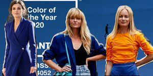 Classic blue pantene 2020