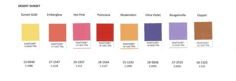 2018 Pantone Color Of The Year - Ultra Violet New Color Of