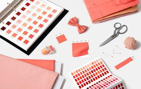 colori pantone 2019, colore pantone 2019, living coral, colore living coral, colori di tendenza, tendenza colori 2019, come abbinare il corallo, corallo abbinamenti