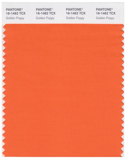 orange is summer s most important colour trend 2018 whats s trending