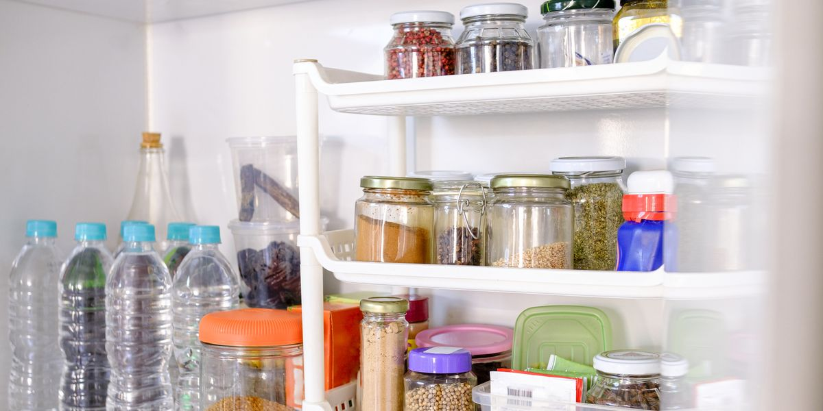 12 Items Chefs Always Have in Their Pantries