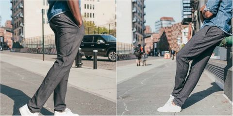 Best Pants Guys Small Legs