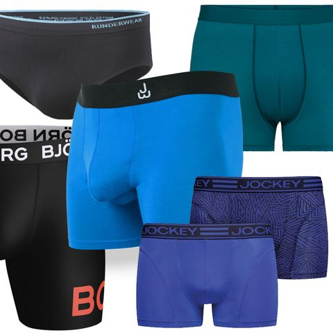 running underwear reviewed and tested