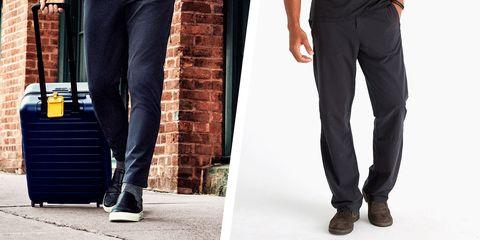 e623e96a1b8 Best Men s Travel Pants 2019 - Best Pants for Traveling