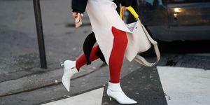 Panty logo trend Fendi Gucci