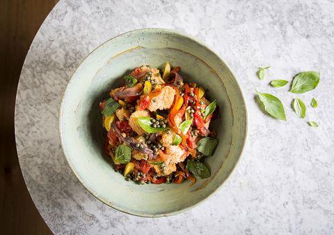 Dish, Food, Cuisine, Ingredient, Produce, Vegetable, Salad, Vegetarian food, Recipe, Vegan nutrition,
