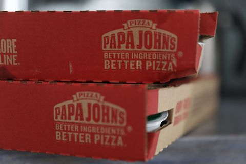 Papa John\'s Is Looking For A Part-Time Vegan Product Tester