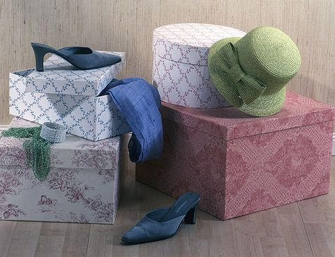 Box, Paper, Footwear, Paper product, Design, Pattern, Room, Pattern, Furniture, Shoe,